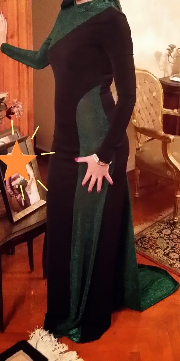 hijab-black-dress