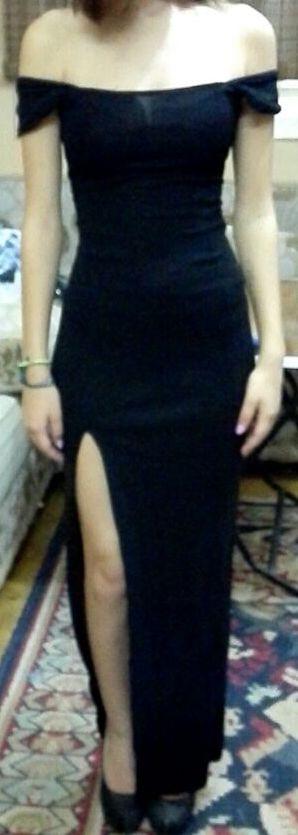 long-dress-tight
